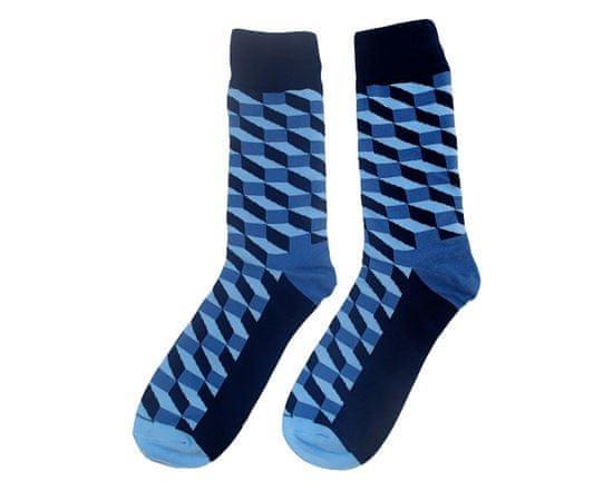 ORSI Veselé ponožky velikost 38-44 (POVE-AS40-10)
