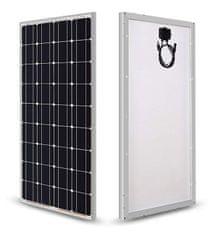 Viking Solární panel SCM120, 120 W VSPSCM120
