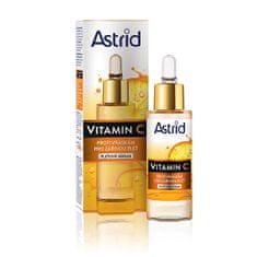 Astrid Sérum proti vráskám pro zářivou pleť Vitamin C 30 ml