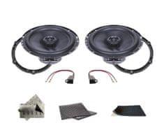 Audio-system SET - zadní reproduktory do Citroen C5 Aircross (2017-)- Audio System MXC
