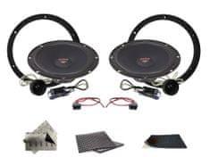 Audio-system SET - přední reproduktory do Audi A3 8V (2013-) - Audio System