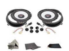 Audio-system SET - přední reproduktory do Kia Ceed, Ceed SW (2019-)- Audio System M