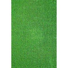 Jutex Koberec Lahti 20 zelená 4x4m