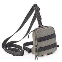 Kappa RA307R2 torba za noge, siva