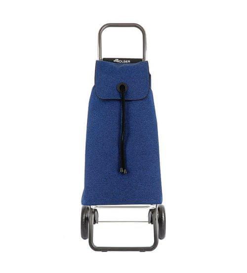 Nakupovalna torba na kolesih Rolser EcoIMax RG