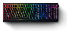 Razer BlackWidow V3 Pro, Razer Green, US (RZ03-03530100-R3M1)