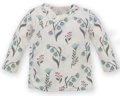 PINOKIO dívčí zavinovací tričko My Garden