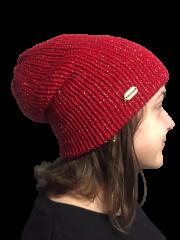 PELUNA pletená čepice