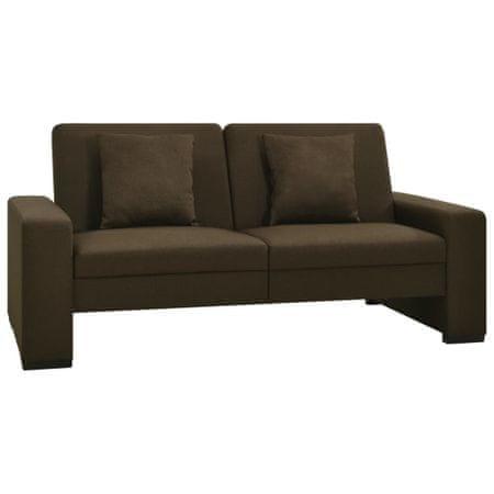 shumee barna szövet kanapéágy