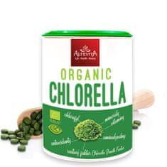 Altevita BIO Organic Chlorella 160g - 640 tabliet