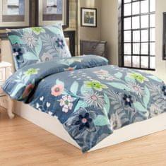 Jahu Fiore posteljina, mikro pliš, 70 x 90/140 x 200