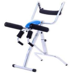 DORYLAX PRO Cvičební pomůcka proti bolestem zad