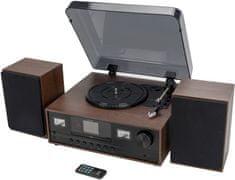 Denver system audio MRD-52, czarny