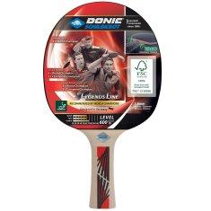 Donic pálka na stolní tenis Legends 600 FSC