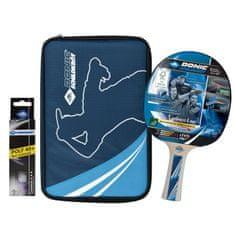 Donic pálka na stolní tenis Legends 700 FSC - dárkový set