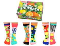 United Odd Socks Veselé ponožky Freshly Squeezed veľ.: 37-42