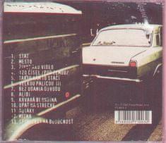 IneKafe: Bez Udania Dôvodu - CD