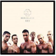 Rammstein: Herzeleid (XXV Anniversary Edition - Remastered) (2x LP) - LP