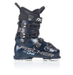 FISCHER RC One skijaške cipele, 95, Vacuum, Walk, ženske, tamno plave
