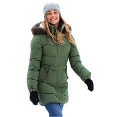 Roxy Dámská vyhřívaná bunda Ellie Plus Jk ERJJK03384-GQQ0