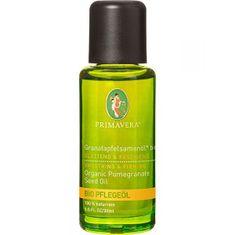 Primavera Prírodný olej zo semien Granátových jabĺčok Bio 30 ml