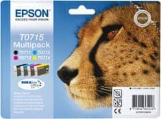 Epson T071540 - CMYK Multipack