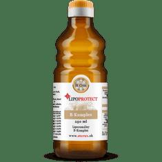 LIPOPROTECT  Lipozomálny B-Komplex Vitamín