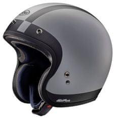 Arai motocyklová prilba FREEWAY CLASSIC Halo grey