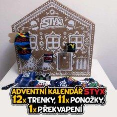 Styx Adventný kalendár