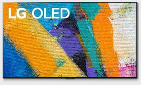 LG telewizor OLED55GX