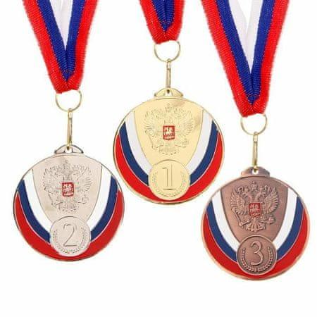 """Kraftika Medal díj 050 """"3. hely"""""""
