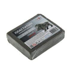 """Gamma Plastelínová sochařská šedá, měkká, 500 g, """"gamma"""""""