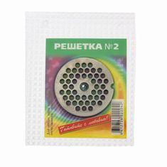 """Kraftika Kratka """"chrom 54-4, 5"""", otwory 4,5 mm"""