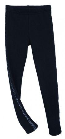 Topo lány leggings 9-41186-927, 92, sötétkék