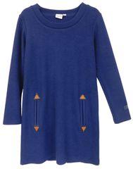 Topo dívčí šaty 9-13370-909