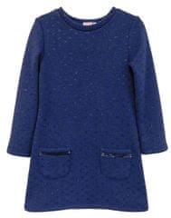 Topo dívčí šaty 9-12033-836