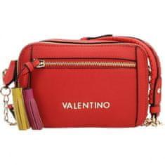 Valentino Moderní kabelka Valentino červená Caballeros - UNI