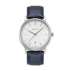 Gant Pánské tmavě modré hodinky Gant - UNI