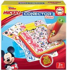 EDUCA Conector Junior - Mickey a Minnie