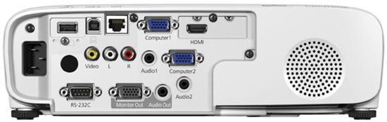 Projektor Epson EB-X49 (V11H982040), rozdzielczość XGA, realistyczny obraz, wierne kolory, 3600 lumenów