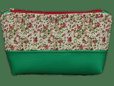 Šišipu Kosmetická taštička Malé květy