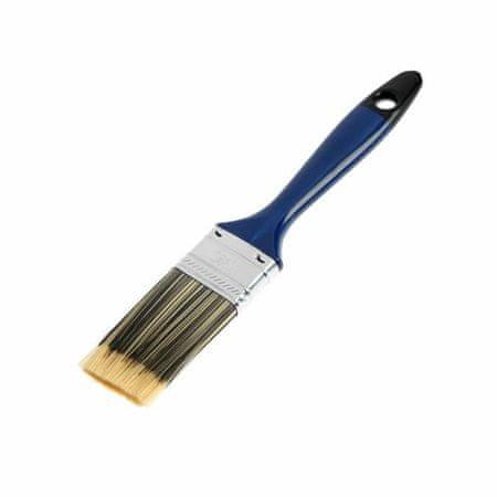 Kraftika Szczotka płaska tundra, sztuczne włosie