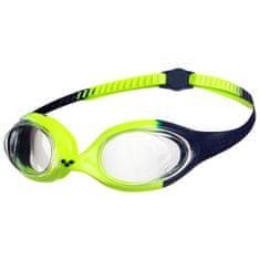 ARENA Úszás szemüveg gyermek spider jr, átlátszó lencsék