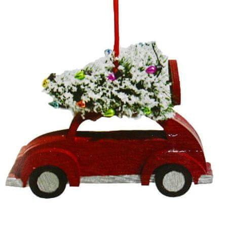 Kraftika Állítsa be a kreativitás-hozzon létre egy karácsonyfa