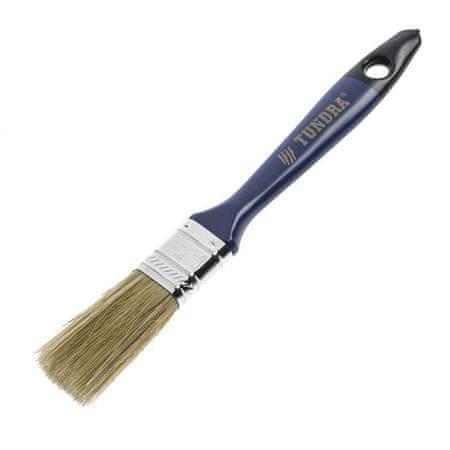 Kraftika Szczotka płaska tundra, włosie naturalne
