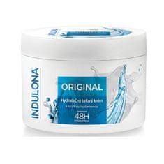 Indulona Hydratačný telový krém s kyselinou hyalurónovou Original 250 ml