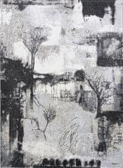 Berfin Dywany Kusový koberec Aspect 1902 Beige grey