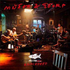Mňága a Žďorp: Přístav Unplugged (2x LP) - LP