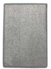 Betap Kusový koberec Eton 2019-73 šedý