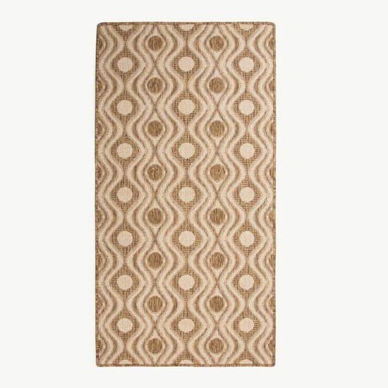 Kraftika Ekologický koberec 60x100 cm